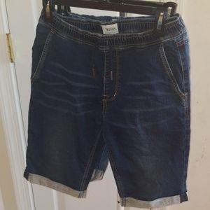 Hudson Jeans - Jean shorts (2 pair)